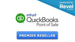 Quickbooks point of sale
